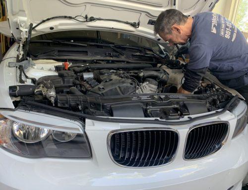 Preventative Car Maintenance Made Easy