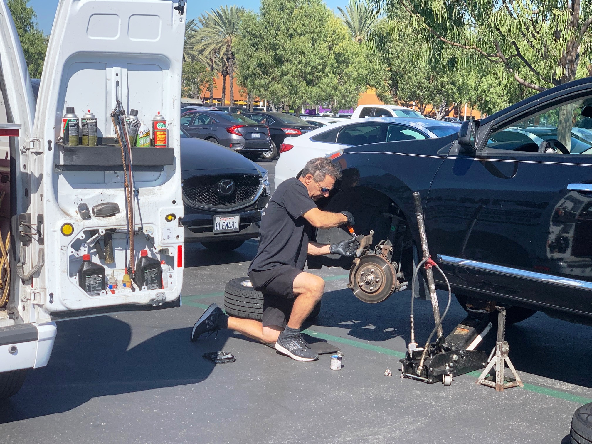 Murrieta Brake Services