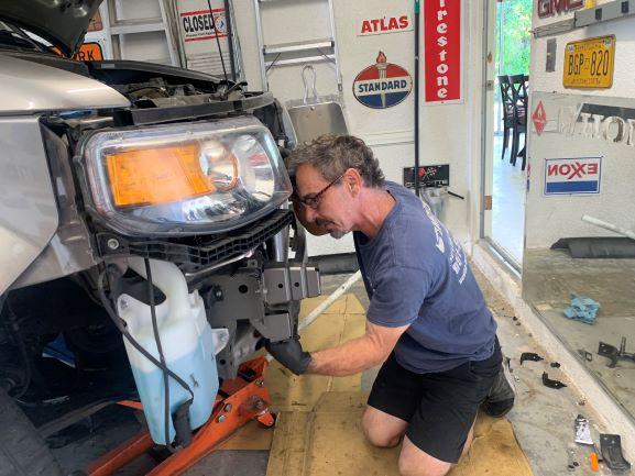 Murrieta Mobile Car Repair Service